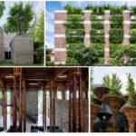 10 espetaculares obras de Vo Trong Nghia