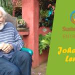 Johan Van Lengen: Entrevista com o mestre da bioarquitetura