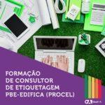 Curso online PBE Edifica (RTQ-C): Formação de Consultor em Etiquetagem