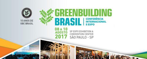 Greenbuilding Brasil 2017