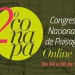 2º Congresso Nacional de Paisagismo Online