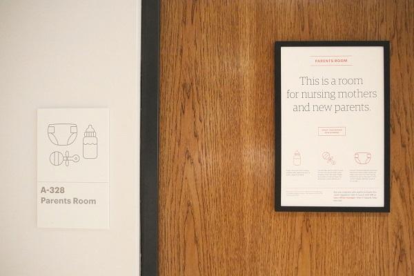 escritório sustentável equidade