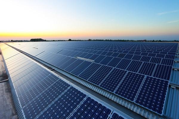 Independência Energética solar