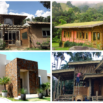 10 casas sustentáveis no Brasil inspiradoras