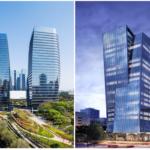10 novos edifícios sustentáveis no Brasil