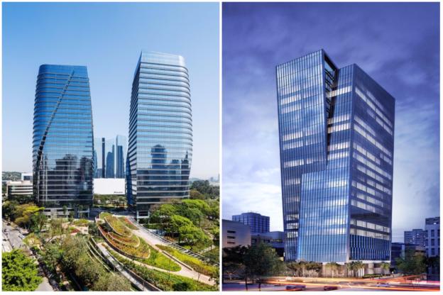 edifícios sustentáveis no brasil com certificações