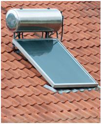 instalações elétricas mais sustentáveis - placas