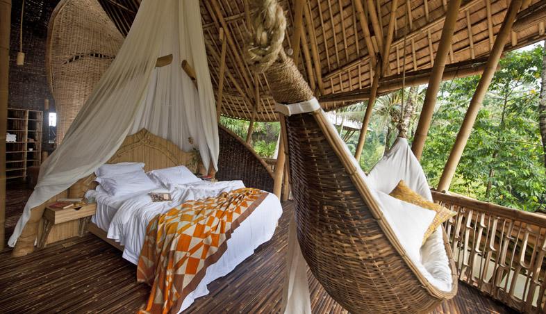 quarto mais sustentável materiais sustentáveis