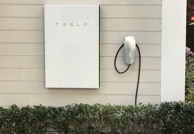 tesla bateria inovadora de energia solar