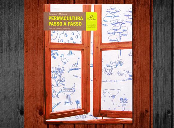 Livro Permacultura