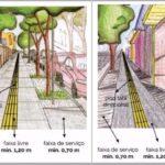 Como fazer uma calçada acessível para todos na prática – por Mara Gabrilli