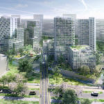 Prisão em Amsterdã será transformada em complexo residencial sustentável