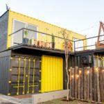 Como ter uma casa em container em seis etapas