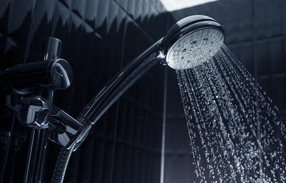 banho mais sustentável