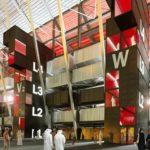 Catar apresenta projeto de estádio feito com contâiners para a Copa do Mundo de 2022