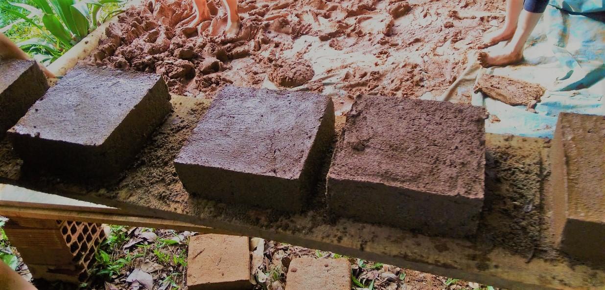 adobe - construção com terra