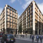 O prédio de escritórios mais sustentável construído até o momento, inaugurou recentemente em Londres.