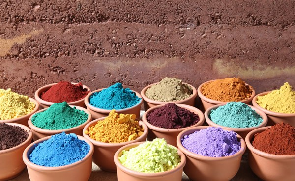 revestimentos mais sustentáveis - tintas ecológicas