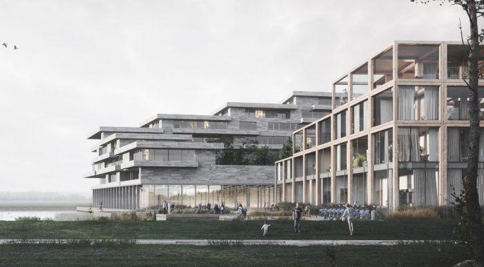 Vila ecológica na Dinamarca será inspirada nos 17 Objetivos de Desenvolvimento Sustentável da ONU