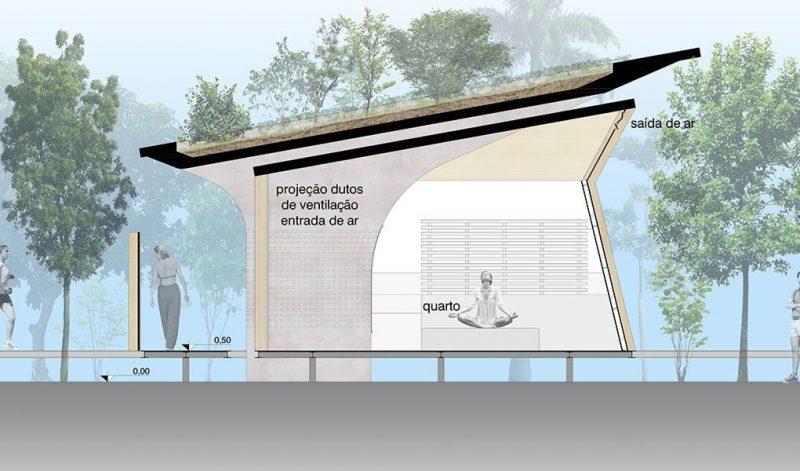 biomimética arquitetura votu hotel bahia